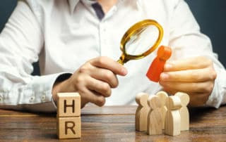 Outsourcing HR Services
